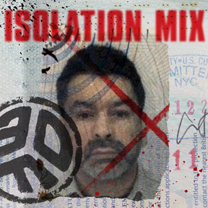 asian dub foundation Isolation Mix cover