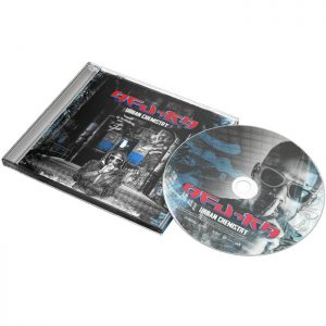 AFU-Ra Urban Chemistry album cd