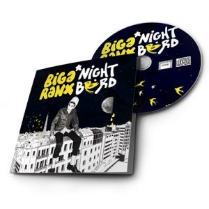biga ranx nightbird album cd
