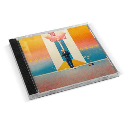 bazil album cd grow