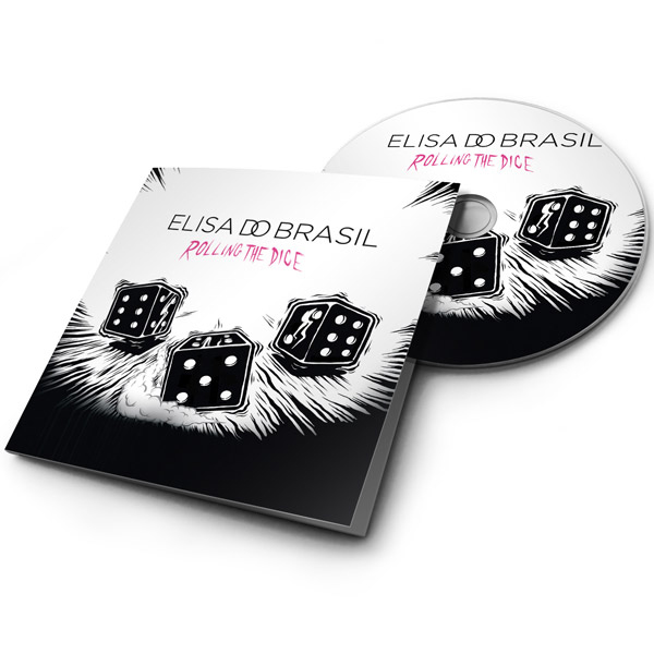 elisa do brasil dj album rolling the dice cd