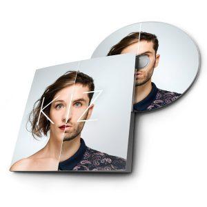 KIZ EP cd