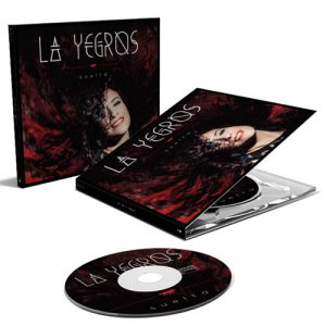 la yegros album cd suelta