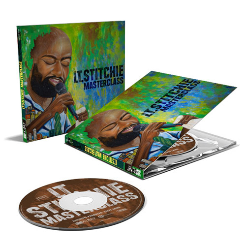 lt stitchie album cd masterclass