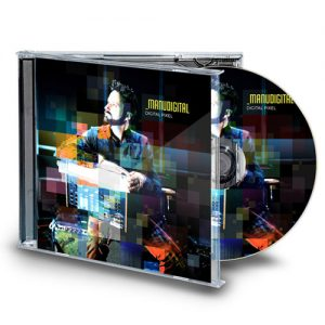 manudigital album cd digital pixel