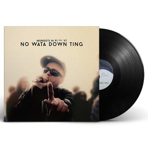 mungo's hi fi yt no wata down ting vinyle