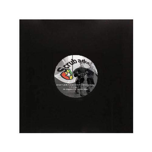 Mungo's Hi Fi ft Sugar Minott & Daddy Freddy vinyle