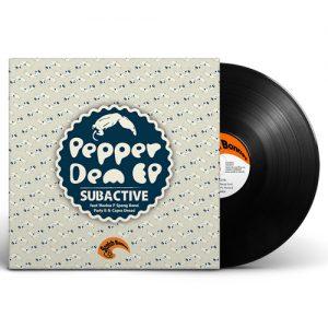 subactive mungo's hi fi pepper dem vinyle