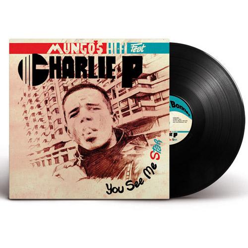 mungo's hi fi charlie p you see me star album vinyle
