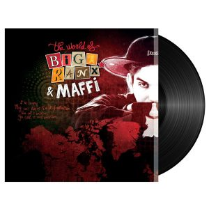 the world of biga ranx maffi vinyle maxi