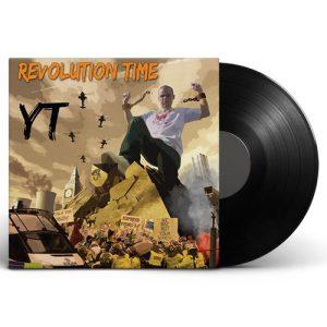 yt mungo's hi fi revolution time vinyle
