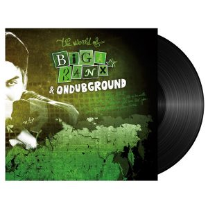 the world of biga ranx ondubground vinyle maxi