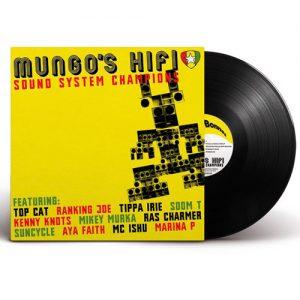 mungo's hi fi sound system champions album vinyle