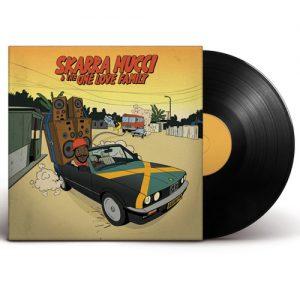 skarra mucci the one love family vinyle album