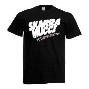 skarra mucci t shirt