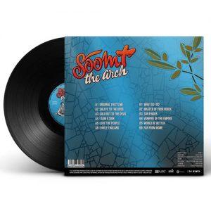 soom t the arch album vinyle