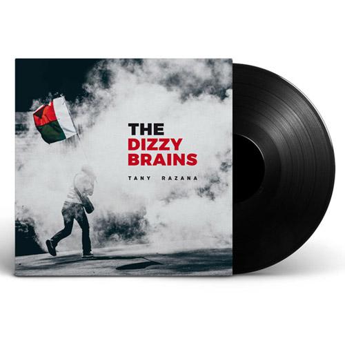 the dizzy brains vinyle tany razana
