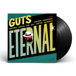 guts vinyle eternal album