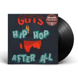 guts vinyle album hip hop after all
