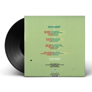 guts vinyle album beach diggin 4