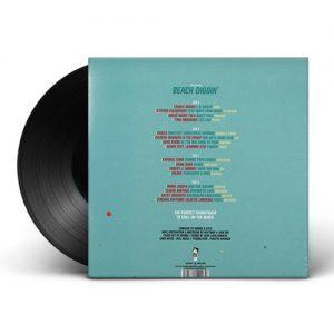 guts vinyle album beach diggin 5