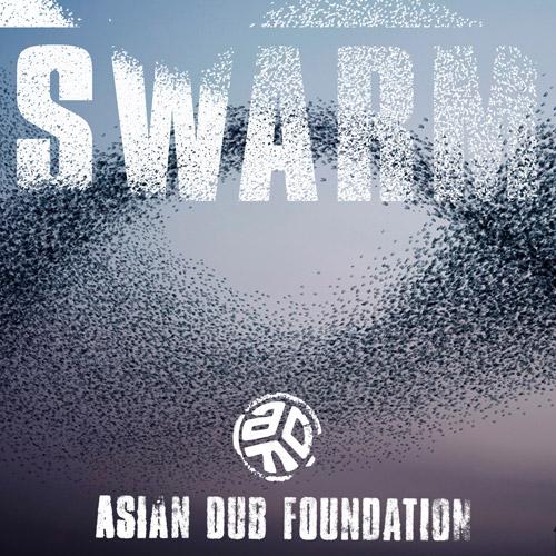 asian dub foundation swarm cover
