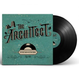 the architect foundations ep vinyle