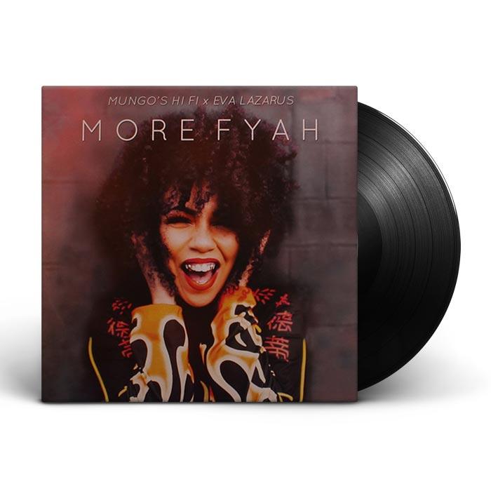 Mungo's-Hi-Fi-Feat-Eva-Lazarus-more-Fyah-Vinyle-LP