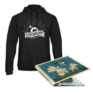 lentourloop pack sweat cd