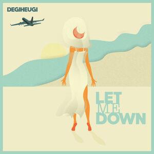 degiheugi let me down cover