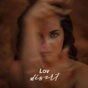 Lov desert cover
