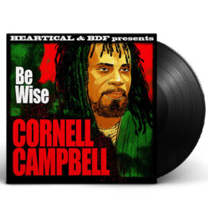cornell-campbell-be-wise-vinyl-7'-45t
