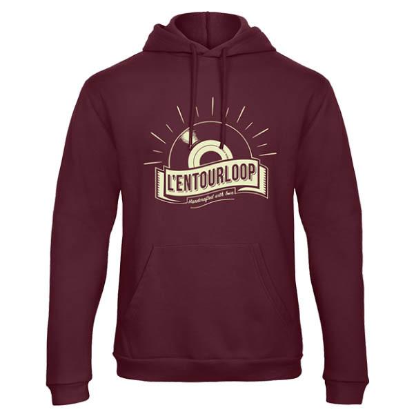 l-entourloop-hoodie-sweat-bordeaux-burgundy