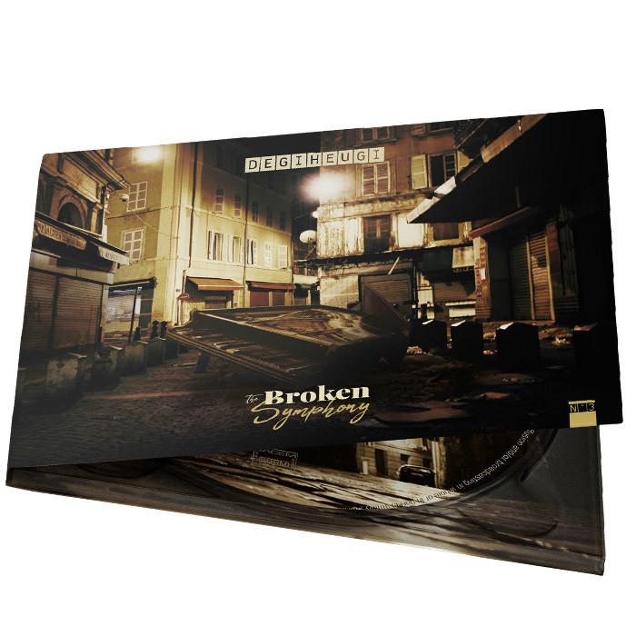 degiheugi-the-broken-symphony-album-cd