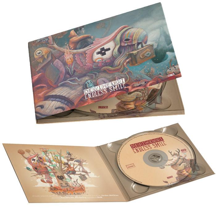 degiheugi-endless-smile-album-cd