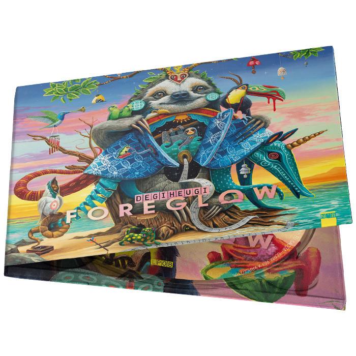 degiheugi-foreglow-album-cd