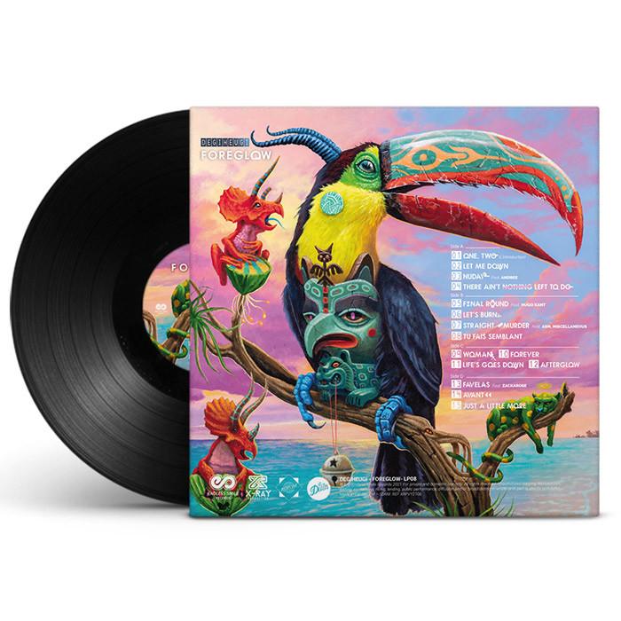 degiheugi-foreglow-vinyle