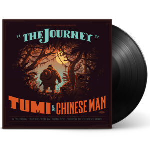 tumi-&-chinese-man-the-journey-vinyle