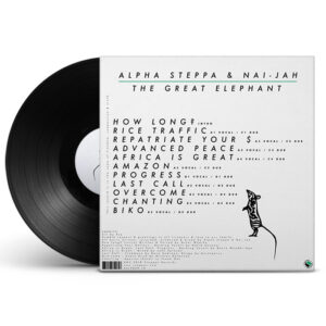 alpha-steppa-and-nai-jah-the-great-elephant-vinyle